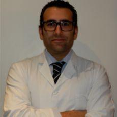 Dr. Rodrigo Garcia Baquero