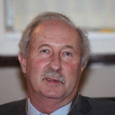 Prof. Geoff Hackett