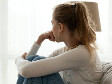 Anorexia sexual: miedo a la intimidad