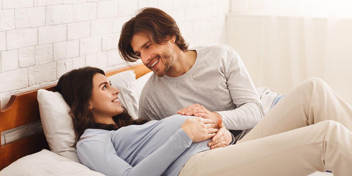 Sexo durante el embarazo: qué hacer (y qué no)